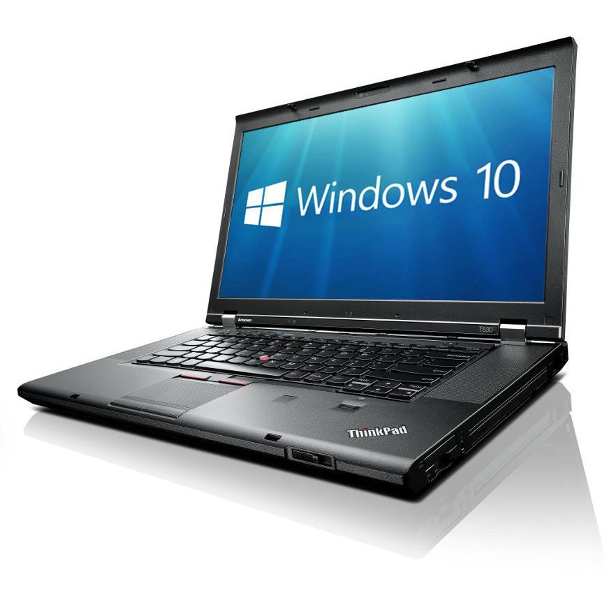 Lenovo ThinkPad T530 15.6-inch (2012) - Core i7-3740QM - 16 GB  - SSD 180 GB