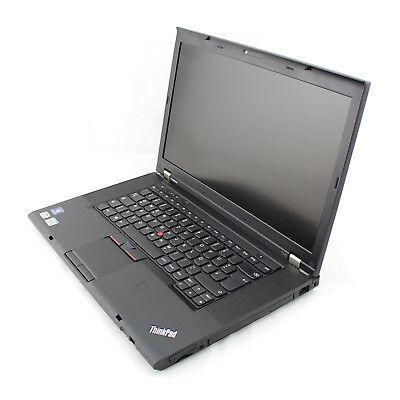 Lenovo ThinkPad T530 15.6-inch (2012) - Core i7-3520M - 8 GB  - SSD 180 GB