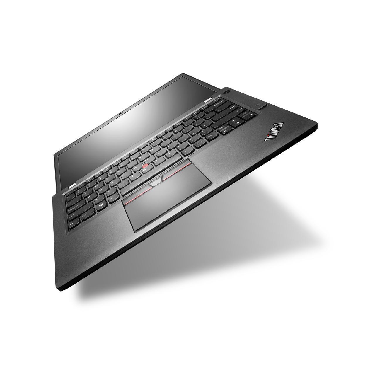Lenovo ThinkPad T450s 14-inch (2015) - Core i7-5600U - 12 GB  - SSD 512 GB
