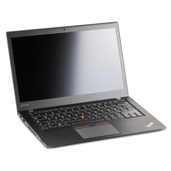 Lenovo ThinkPad T460S 14-inch (2016) - Core i7-6600U - 12 GB  - SSD 512 GB