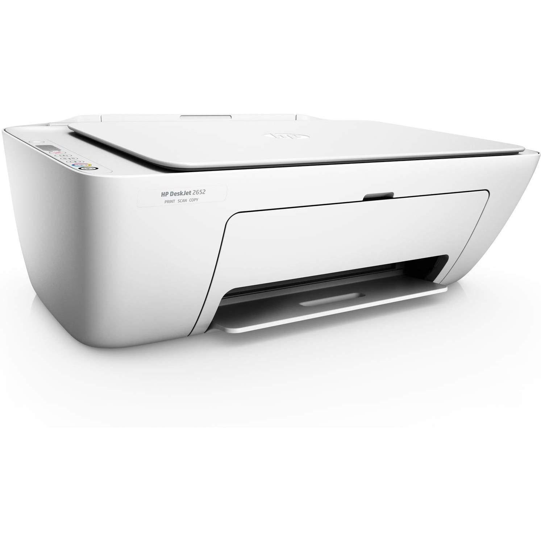 Refurbished HP DeskJet 2652 All-in-One Printer | Back Market