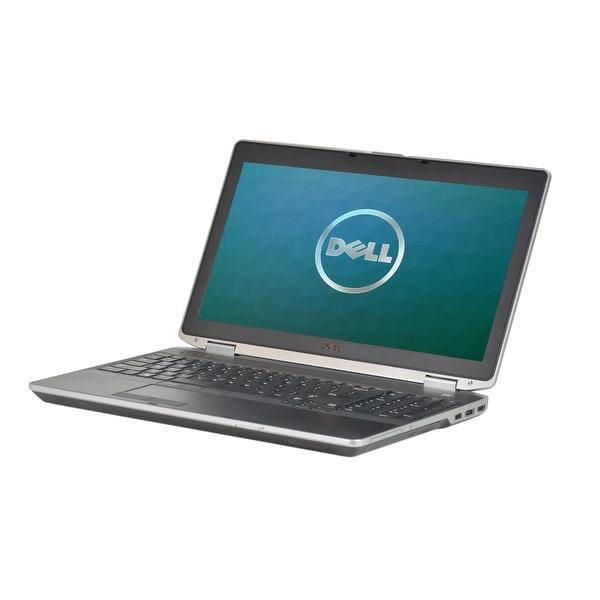 Dell Latitude E6530 15.6-inch (2012) - Core i7-3520M - 16 GB  - SSD 1000 GB
