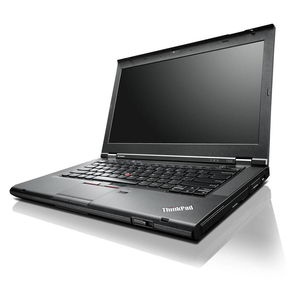 Lenovo ThinkPad T430 14-inch (2013) - Core i7-3520M - 8 GB  - SSD 256 GB