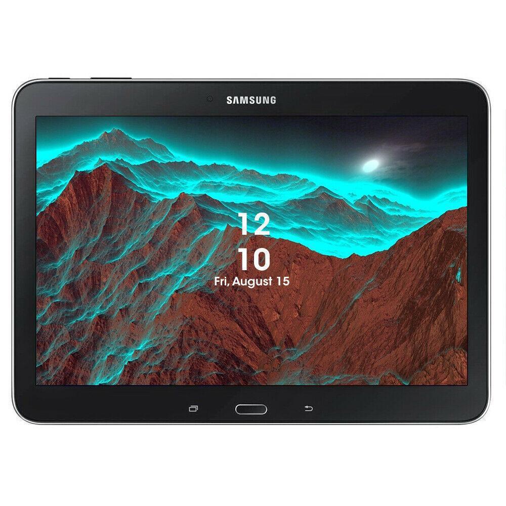 Galaxy Tab 4 (2014) - Wi-Fi