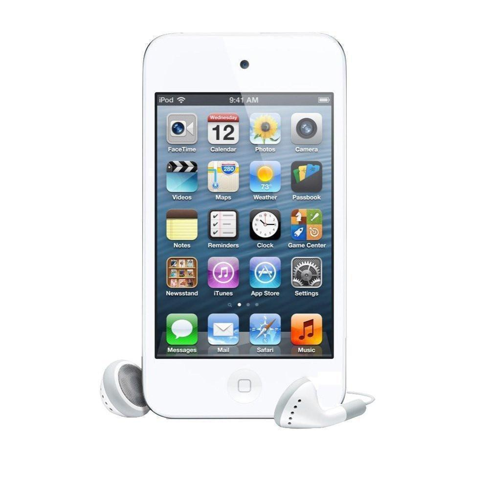 iPod Touch 4 16GB - White
