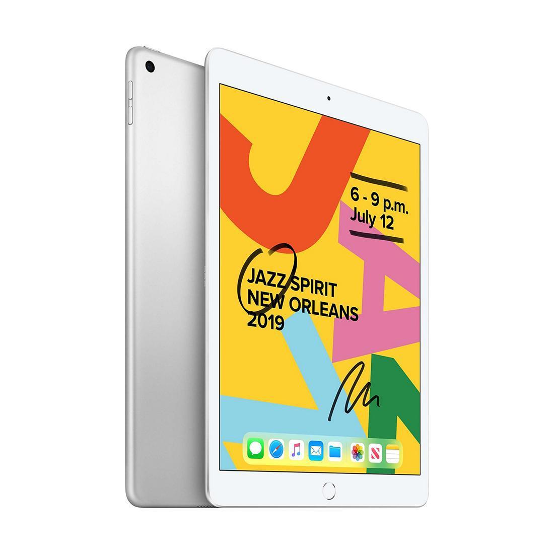 iPad 10.2-inch 7th Gen (2019) - Wi-Fi