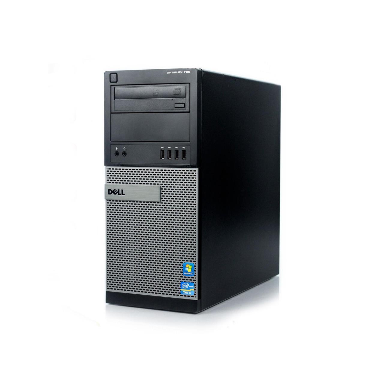 Dell Optiplex 790 MT Core i5 3.1 GHz GHz - HDD 1 TB RAM 8GB
