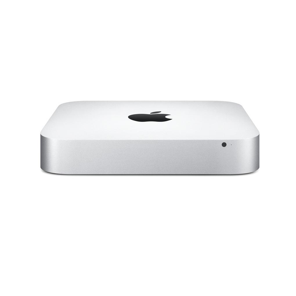 Mac Mini Intel Core i7 3615QM 2.30GHz 8GB RAM 1TB HDD