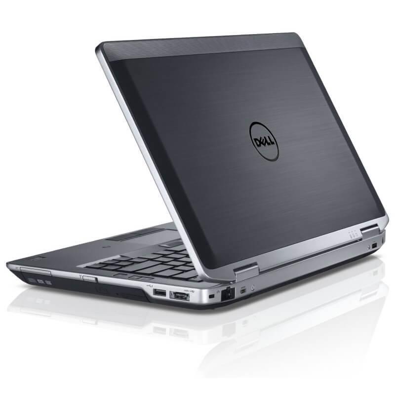 Dell Latitude E6520 15.6-inch (2011) - Core i7-2640M - 8 GB  - HDD 500 GB