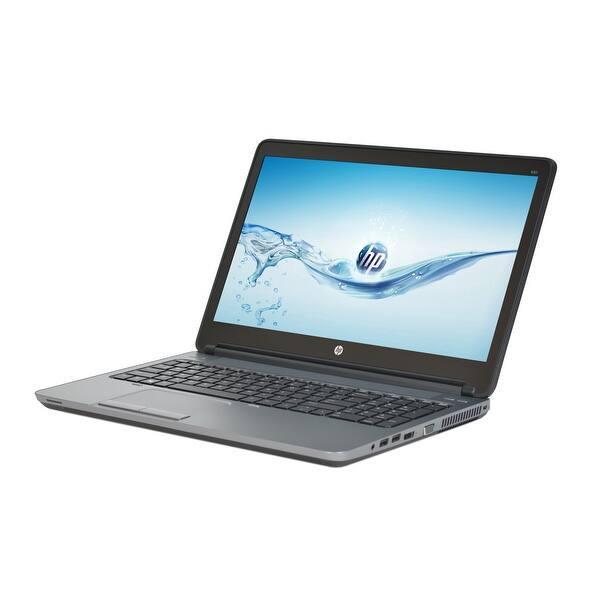 Hp ProBook 650 G1 15.6-inch (2014) - Core i5-4300M - 8 GB  - SSD 128 GB