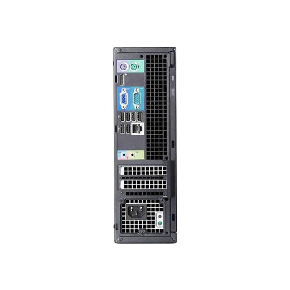 Dell Optiplex 790 SFF Core i5 3.1 GHz - HDD 500 GB RAM 4GB