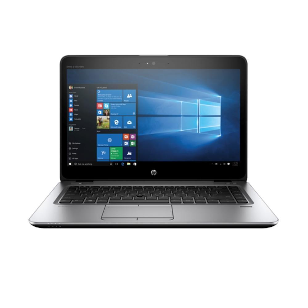 Hp Elitebook 840 G3 14.0-inch (2015) - Core i7-6600U - 16 GB  - SSD 512 GB
