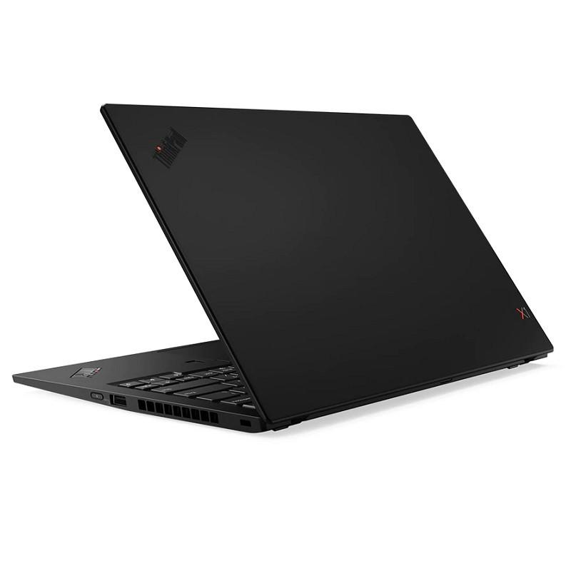 Lenovo ThinkPad X1 Carbon 14-inch (2019) - Core i7-8550U - 16 GB - SSD 512 GB
