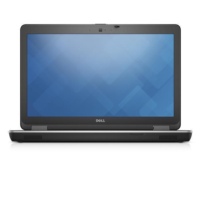 Dell Latitude E6540 15-inch (2014) - Core i5-4300M - 8 GB  - SSD 240 GB