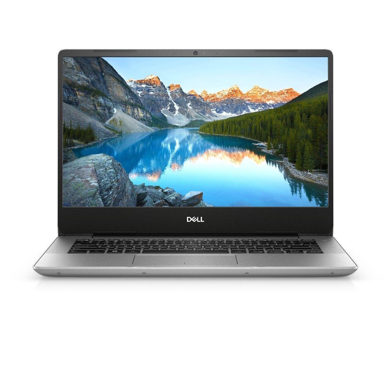Dell 5480 14-inch () - Intel Core i7 8th Gen. - 8 GB - HDD 1 TB