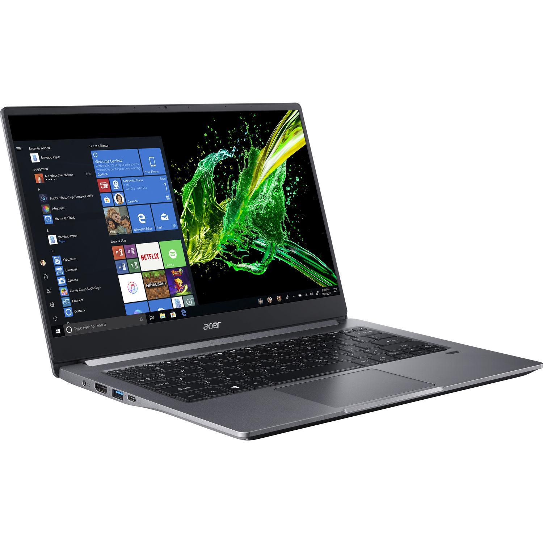 Acer Swift 3 SF314-57-57BN 14-inch (2020) - Core i5-1035G1 - 8 GB  - SSD 512 GB