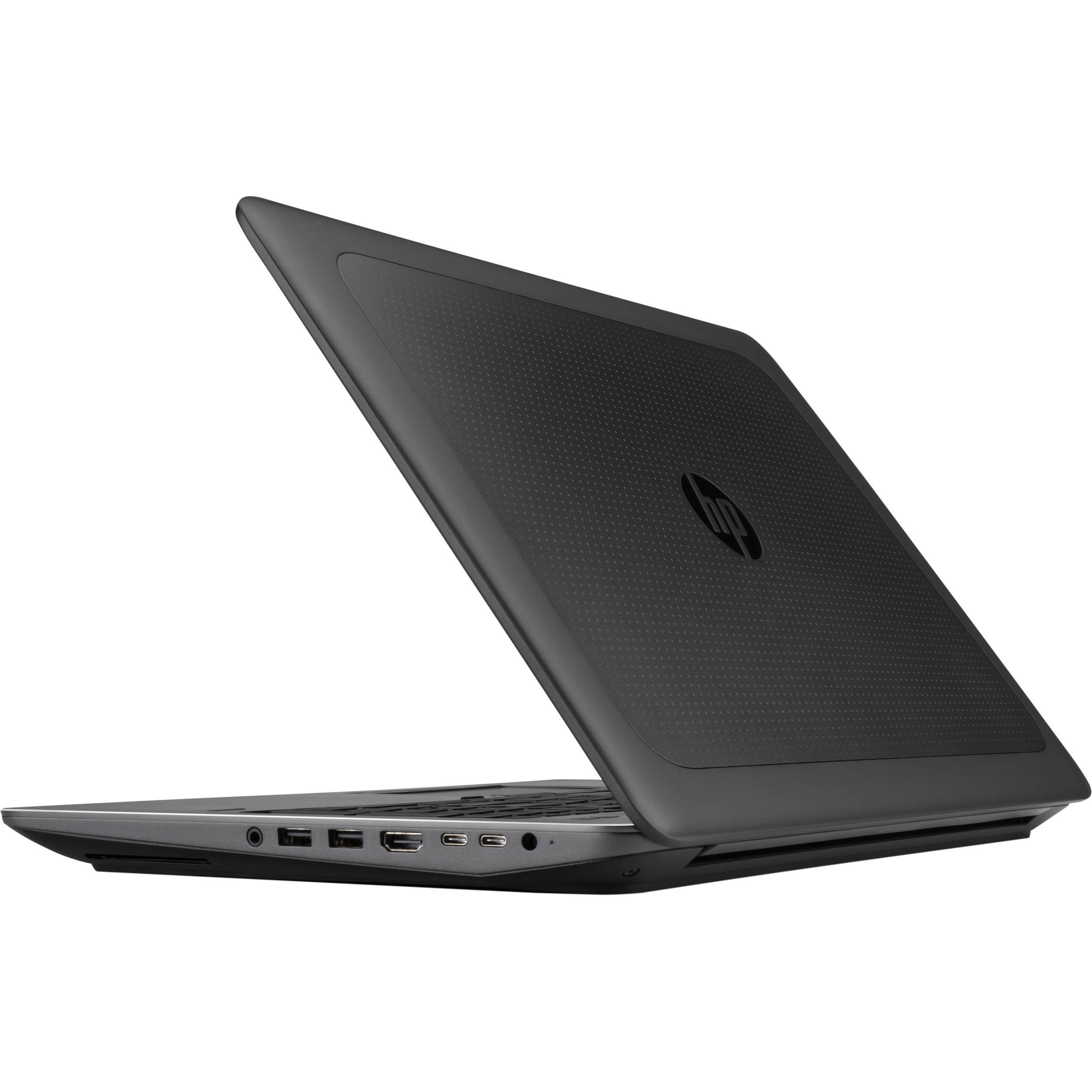 Hp Zbook 15 G3 15.6-inch (2016) - Core i7-6820HQ - 32 GB  - SSD 512 GB