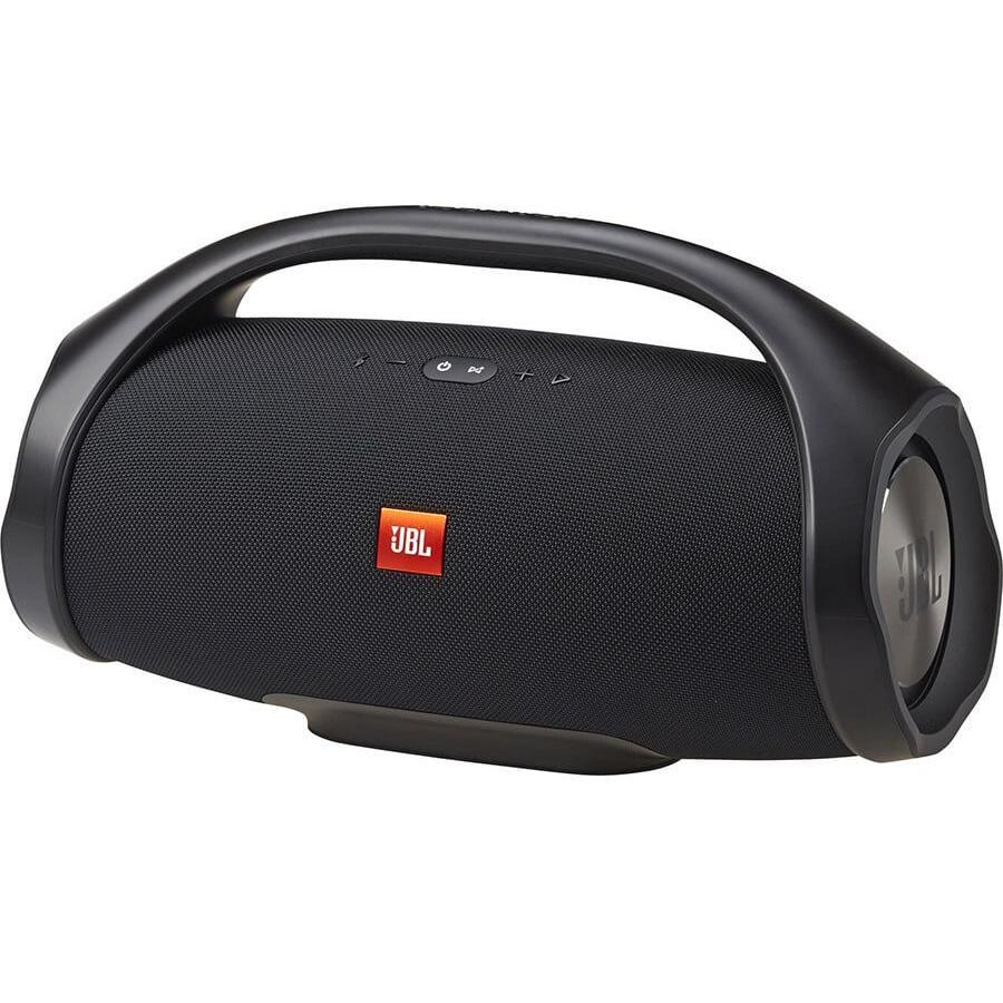 Speaker Bluetooth JBL Boombox - Black