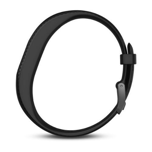 Connected bracelet Garmin Vivofit 4 - Black