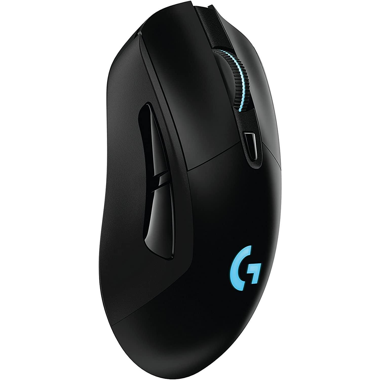 Logitech G703 Powerplay Mouse Wireless