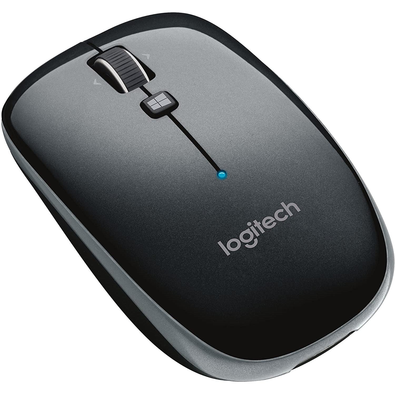 Logitech M557 910-003971 Mouse Wireless