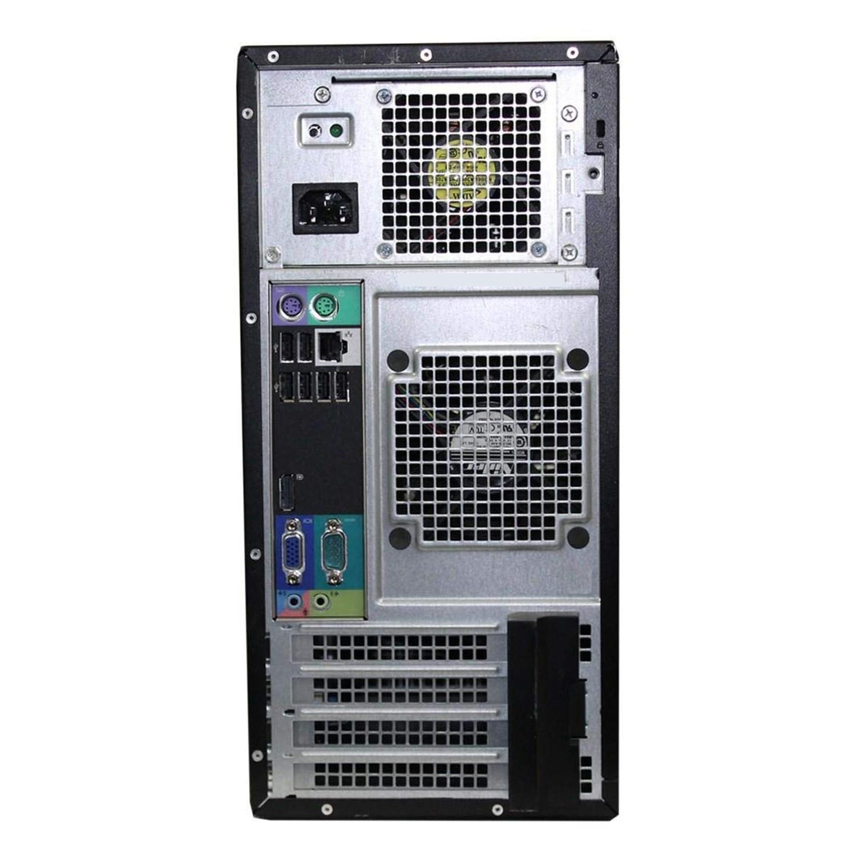 Dell Optiplex 790 MT Core i5 3.2 GHz - HDD 250 GB RAM 4GB
