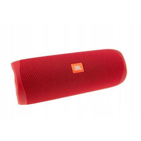 Speaker Bluetooth JBL Flip 5 - Red