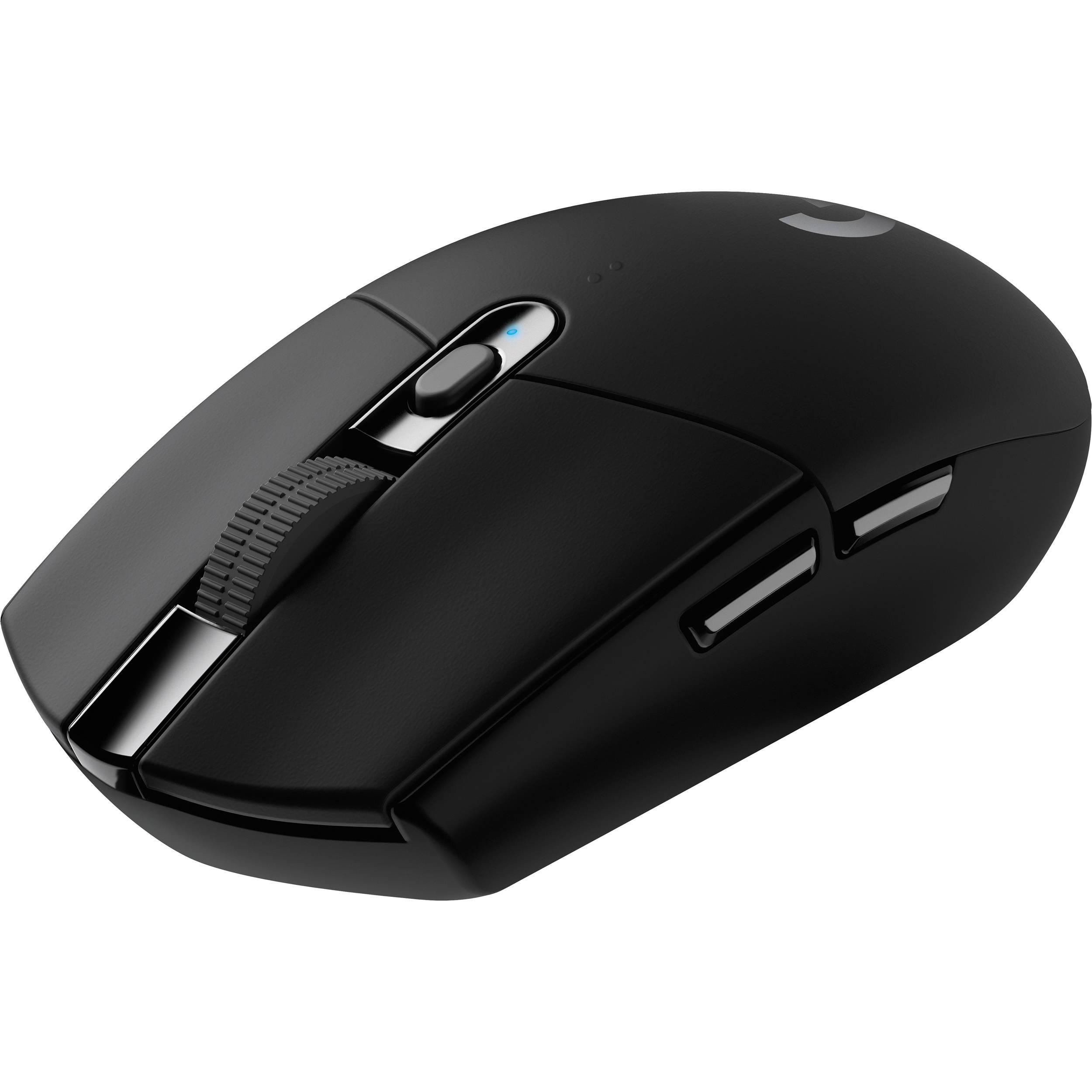 Logitech G305 Lightspeed Mouse Wireless