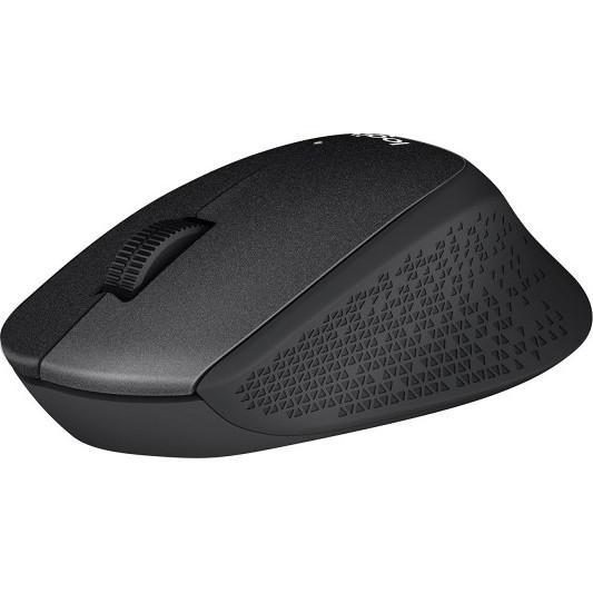 Logitech M330 Silent Plus Mouse Wireless