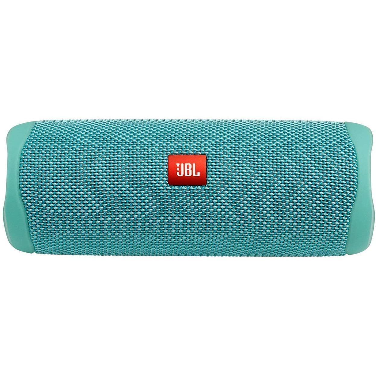 Speaker Bluetooth JBL Flip 5 - Teal
