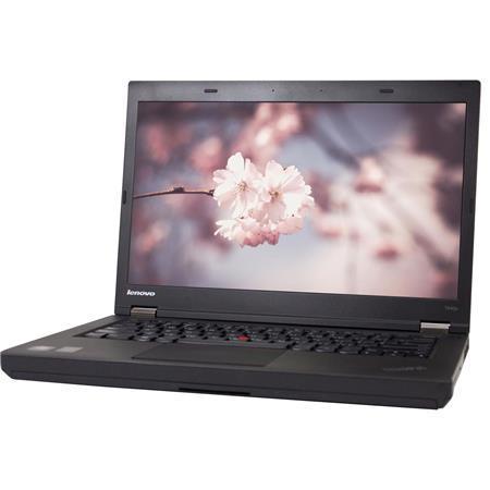 Lenovo ThinkPad T440p 14-inch (2014) - Core i5-4200M - 8 GB  - SSD 240 GB