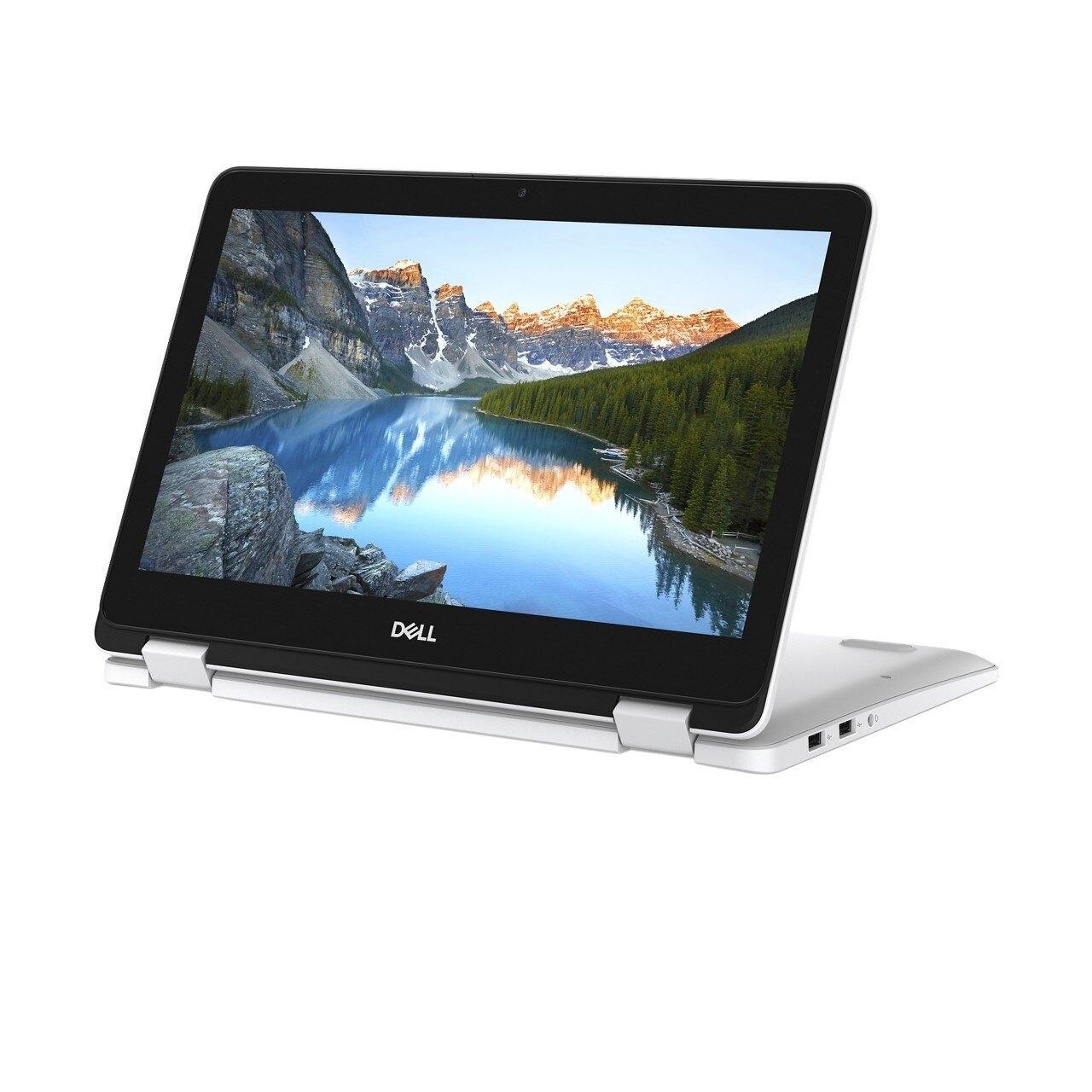 Dell Inspiron 3195 11.6-inch (2018) - A9-9420e - 4 GB - SSD 64 GB