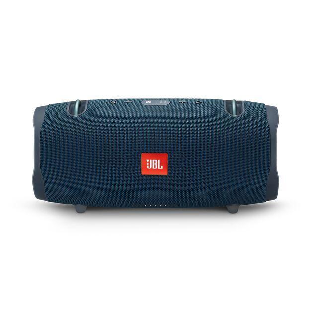 JBL Xtreme 2 Bluetooth Speakers - Blue