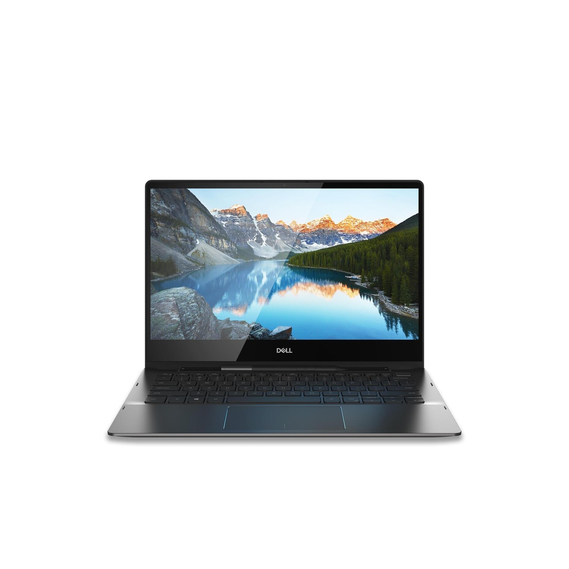 Dell Inspiron 7390 13.3-inch (2019) - Core i7-8565U - 16 GB - SSD 512 GB