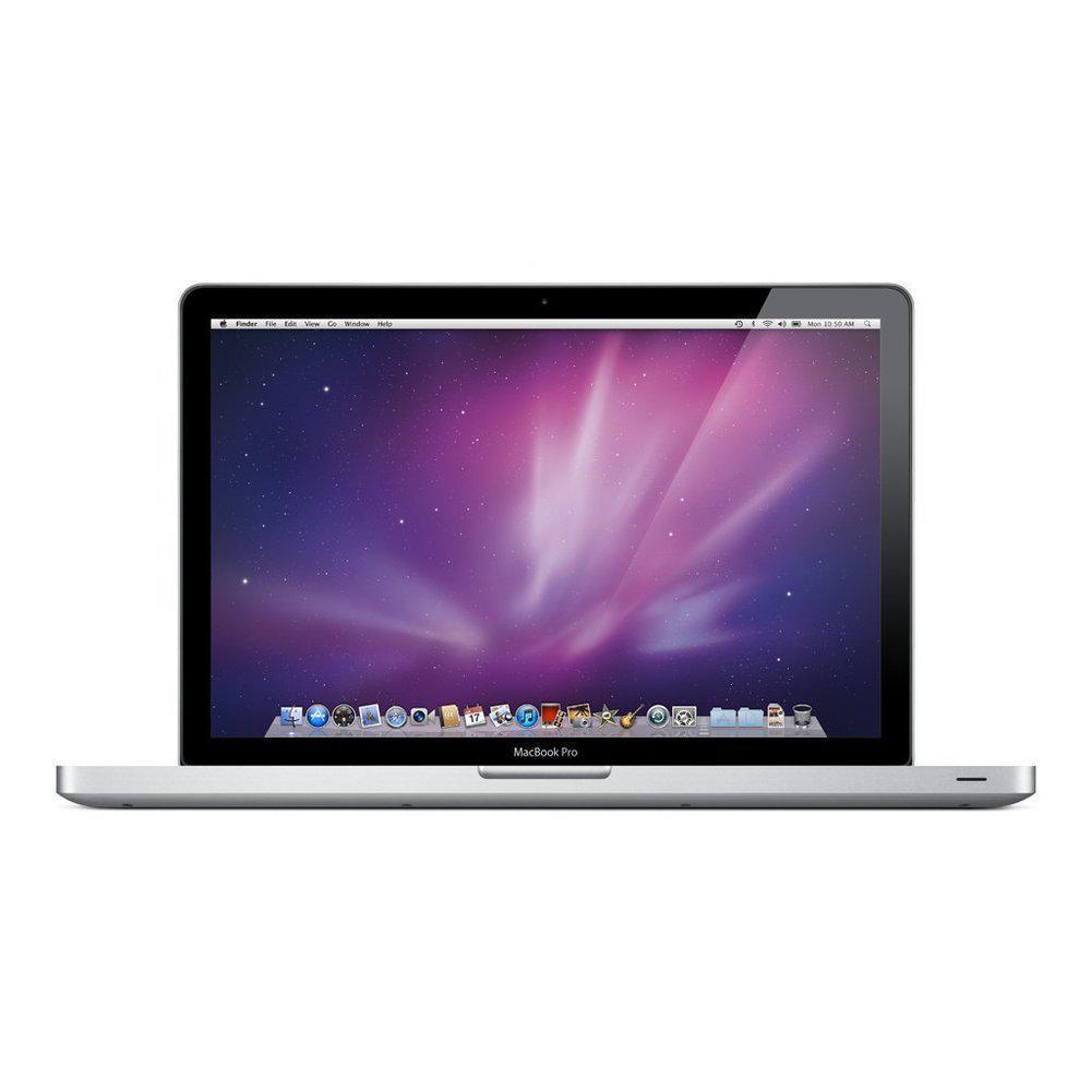 MacBook Pro 13.3-inch (2012) - Core i7 - 4GB - HDD 500 GB