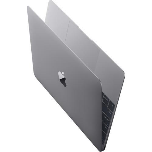 MacBook Retina 12-inch (2016) - Core m5 - 8GB - SSD 512 GB