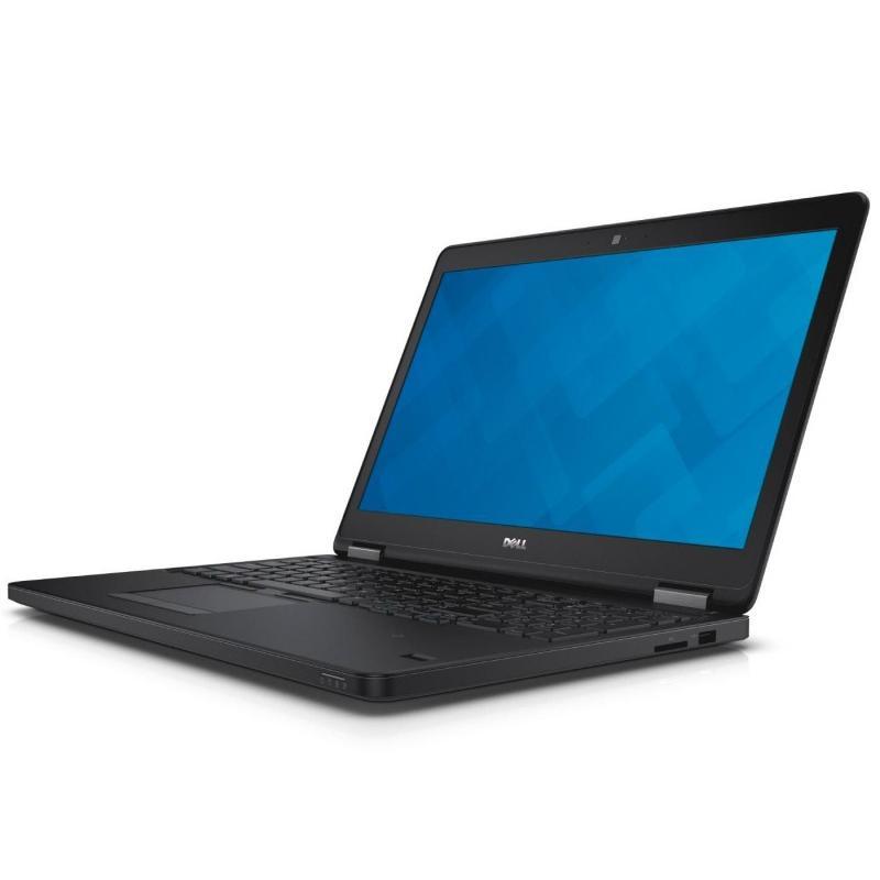 Dell Latitude E7450 14-inch (2015) - Core i5-5300U - 8 GB - SSD 256 GB