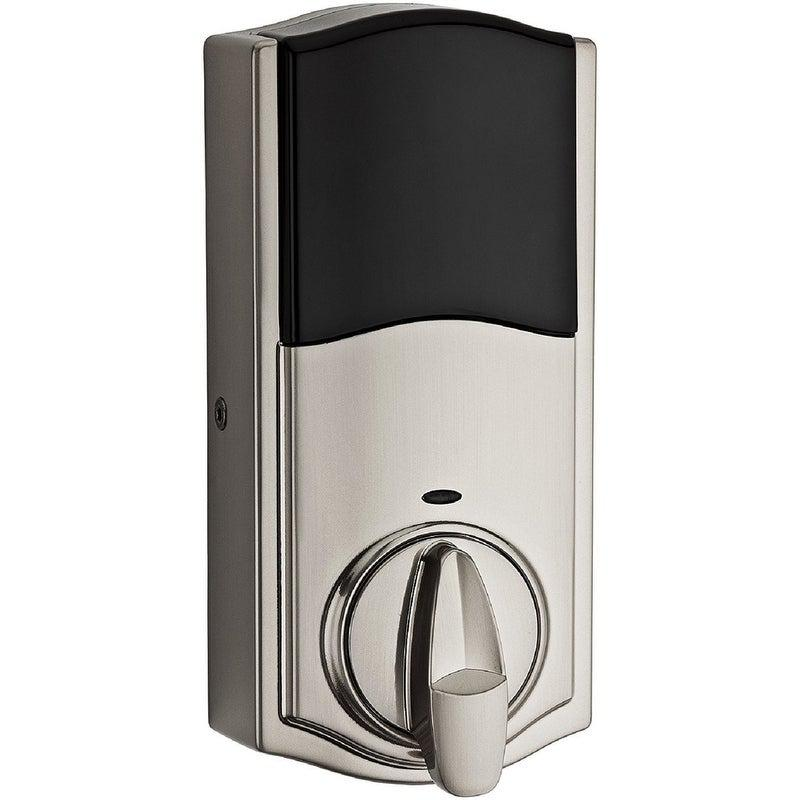 Connexted Object Kwikset 99130-002 SmartCode 913 - Satin Nickel