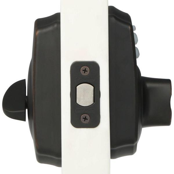 Schlage BE365 V CAM 716 Connected devices