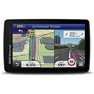 GPS BMW Navigator VI - Black