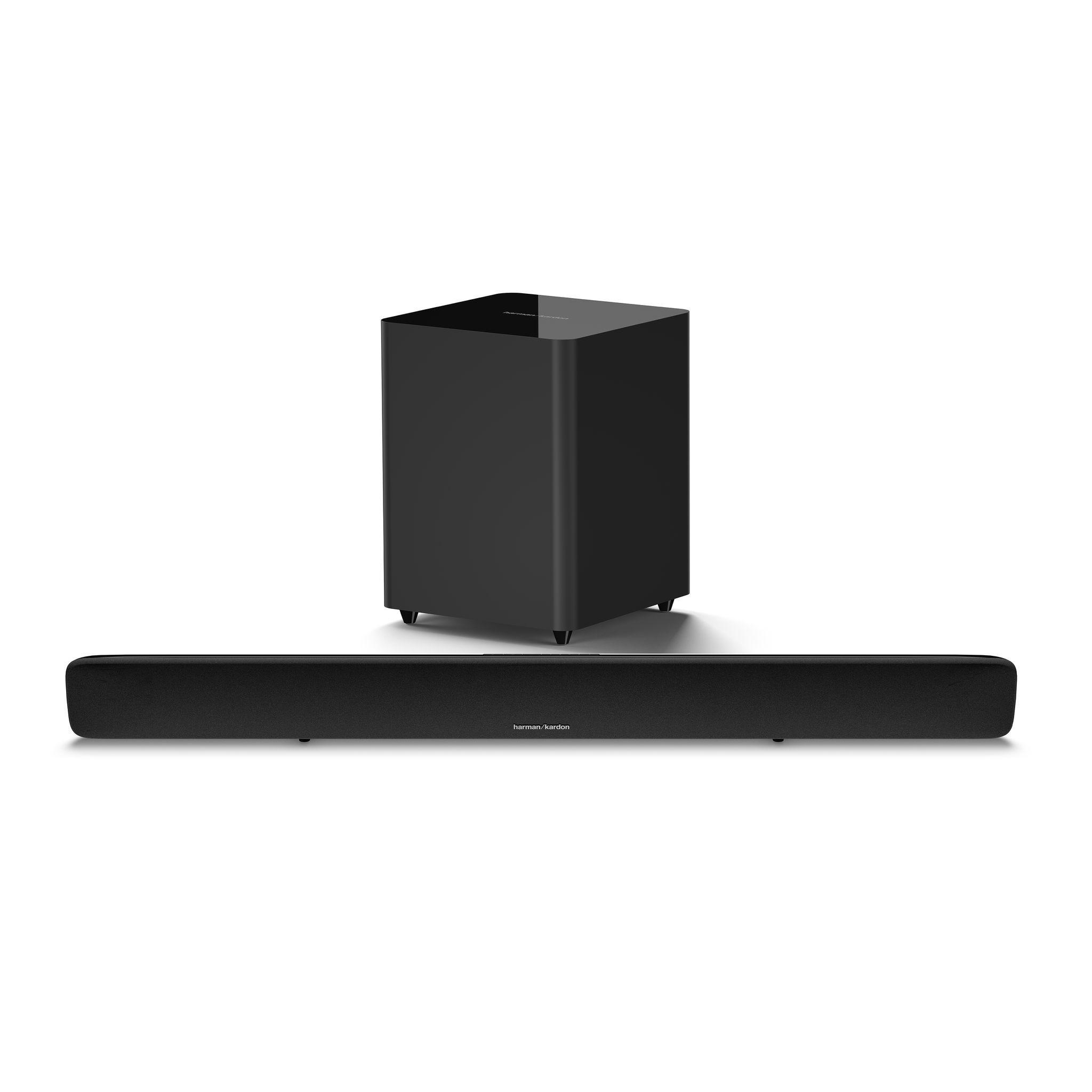Soundbar Harman Kardon SB20 - Black
