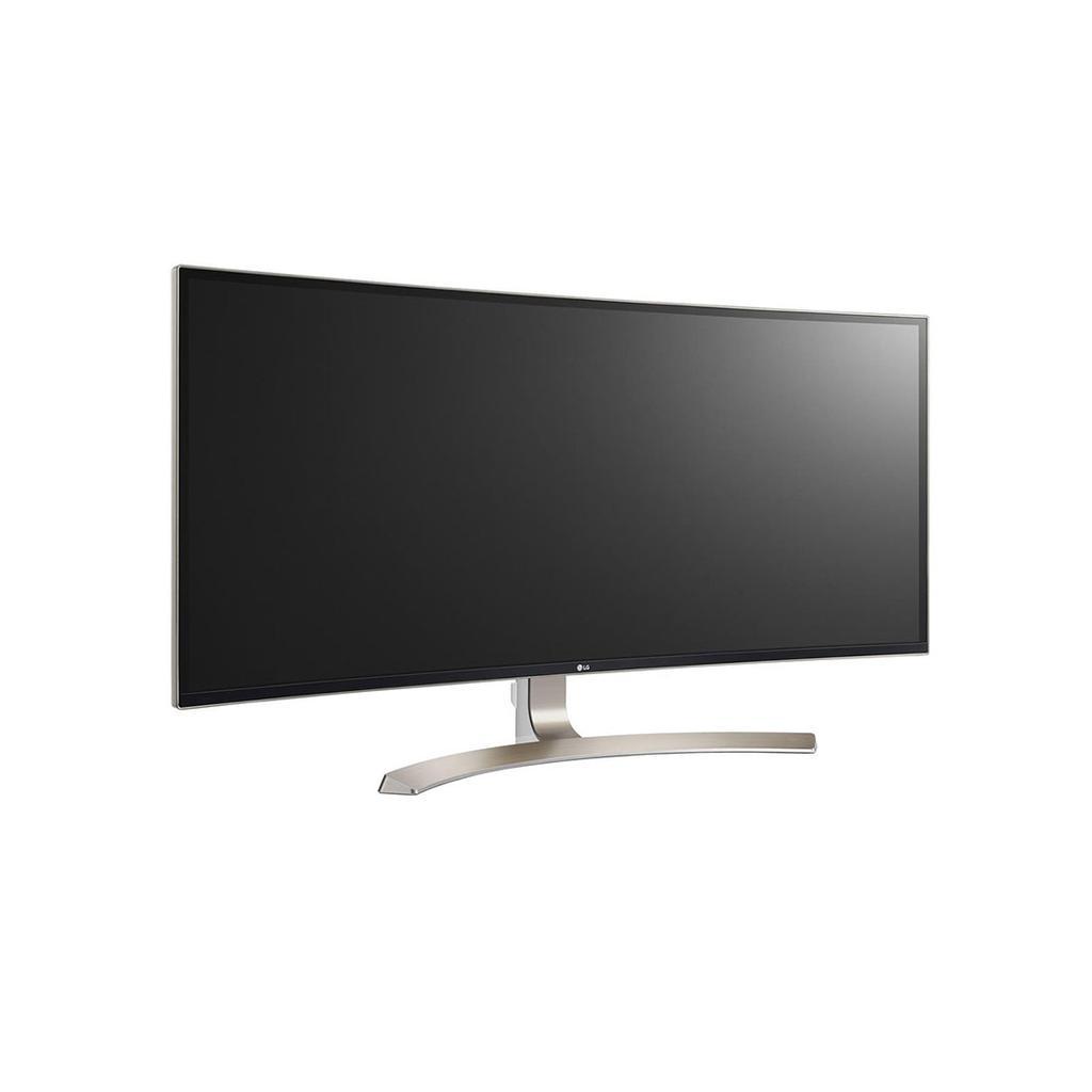 Lg 37.5-inch Monitor 3840x1200 LCD (38UC99-W)