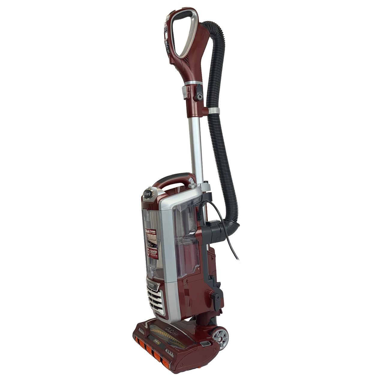 Upright wireless vacuum cleaner SHARK ZU881 DuoClean