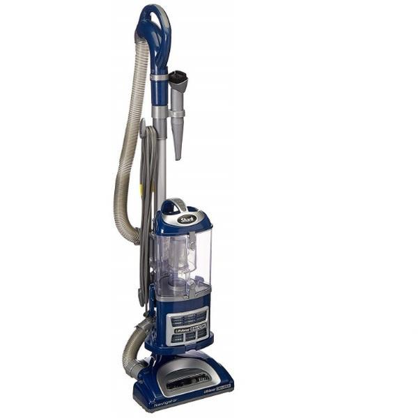 Bagless vacuum cleaner SHARK Navigator Deluxe NV360