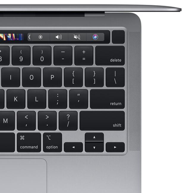 MacBook Pro Retina 13.3-inch (2020) - M1 - 8GB - SSD 256 GB