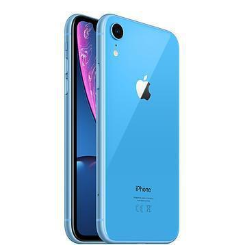 Refurbished Iphone Xr 64gb Blue Unlocked Back Market