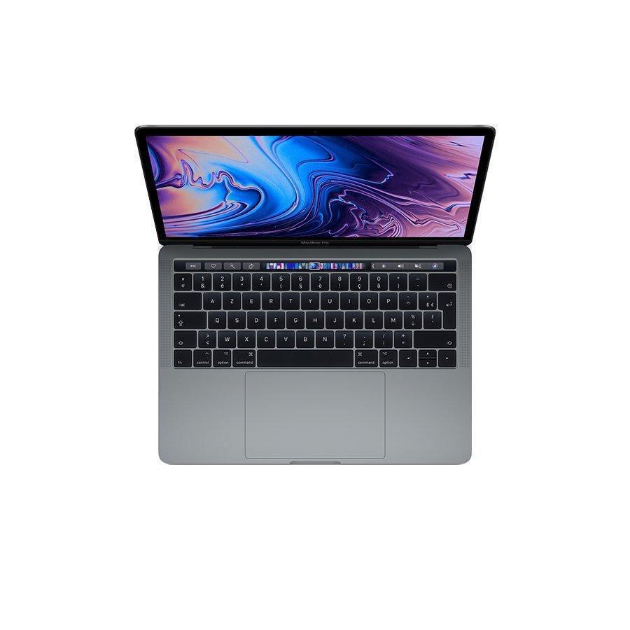 MacBook Pro Retina 13.3-inch (2018) - Core i7 - 16GB - SSD 1000 GB