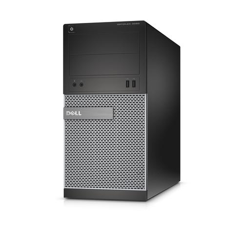 Dell OptiPlex 3020 Core i5 3.2 GHz - HDD 500 GB RAM 8GB