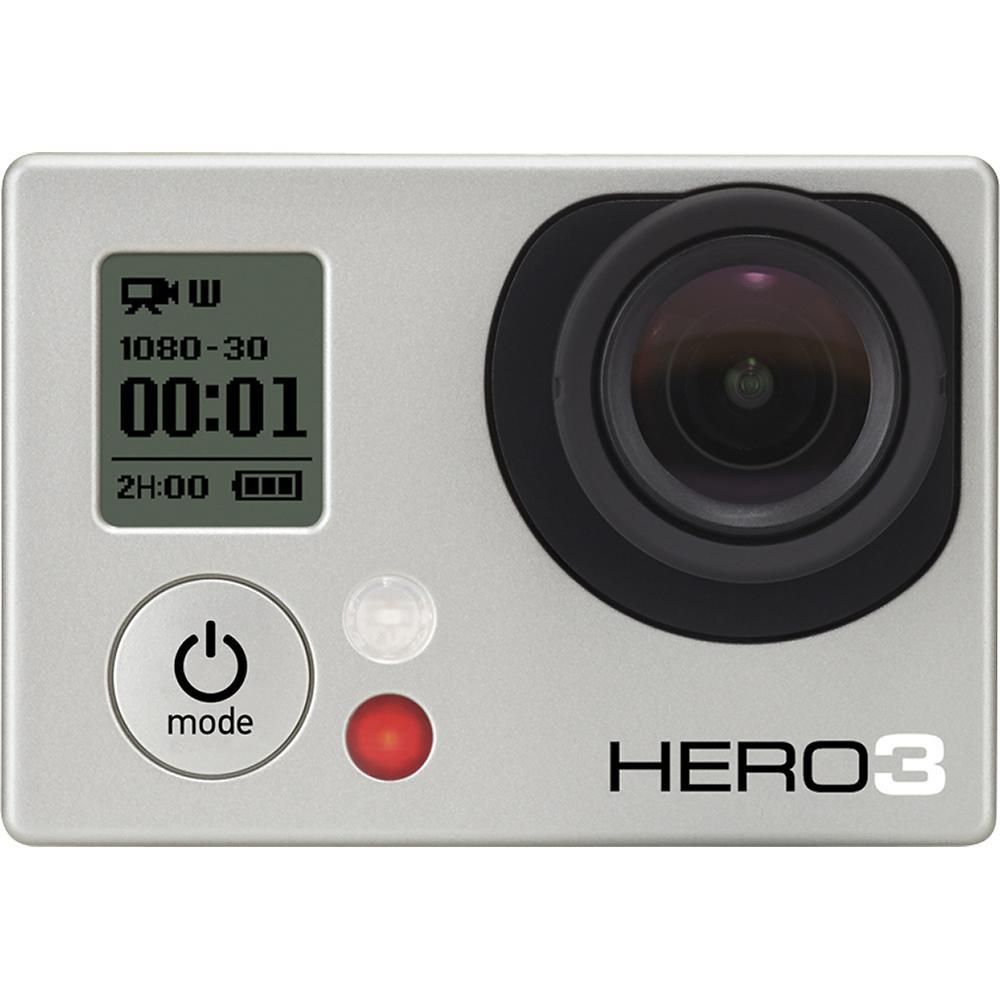 GoPro Hero 3 Sport camera