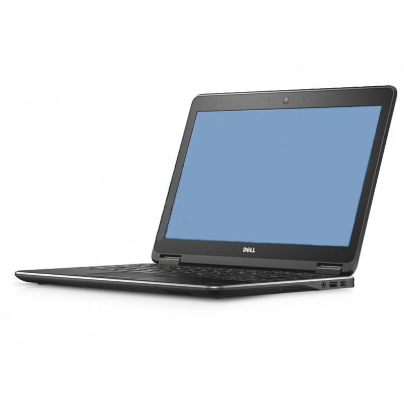 Dell Latitude E7240 12.5-inch (2015) - Core i7-4600U - 8 GB - SSD 256 GB